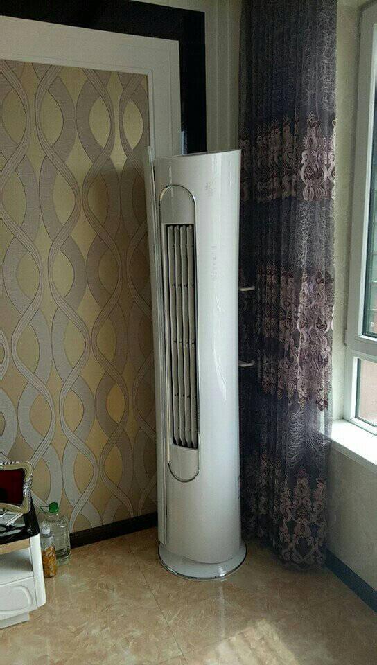奥克斯(AUX)空调立式5匹柜机空调冷暖家商两用380V电压二级能效5匹:适用57-88㎡