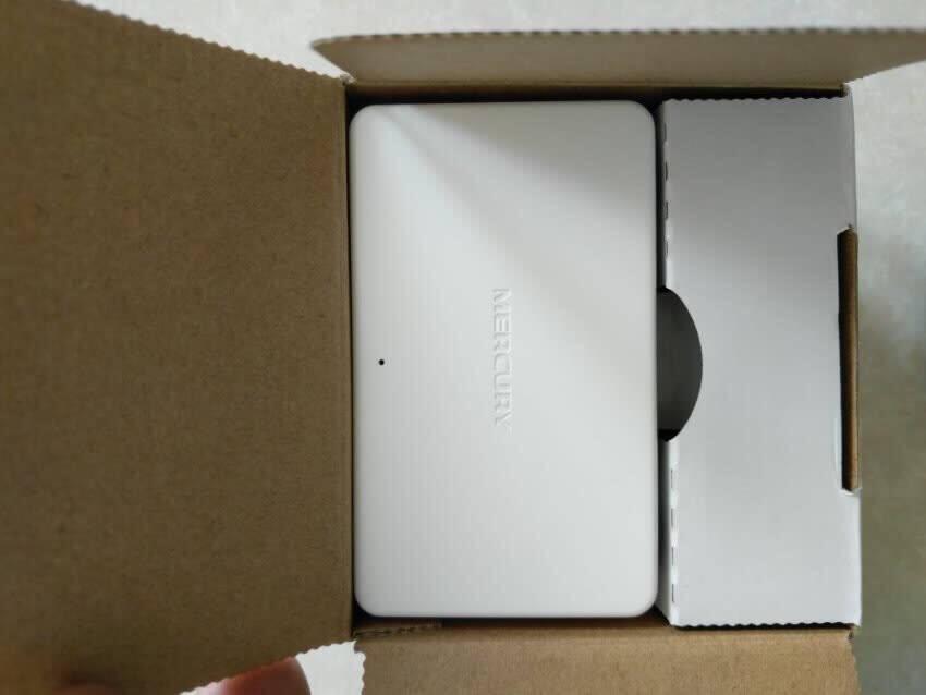 水星(MERCURY)S105C5口百兆交换机4口网线网络分线器家用宿舍监控分流器