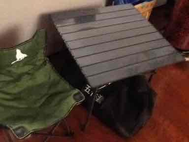 La chaise est assez grand, c\'est très confortable, la table est également très stable, est pulvérisée, de la peinture est non uniforme best place to buy running shoes cheap airmax97 0939564 fake