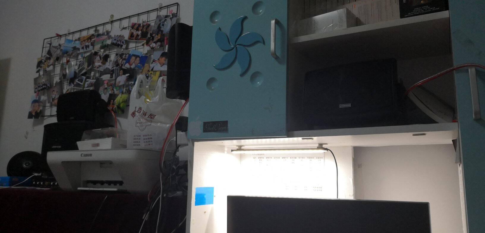 菱声(LINGSHENG)菱声204壁挂音箱背景音乐系统公共广播教室超市店铺商场壁挂音响会议室音响特价款20瓦黑色