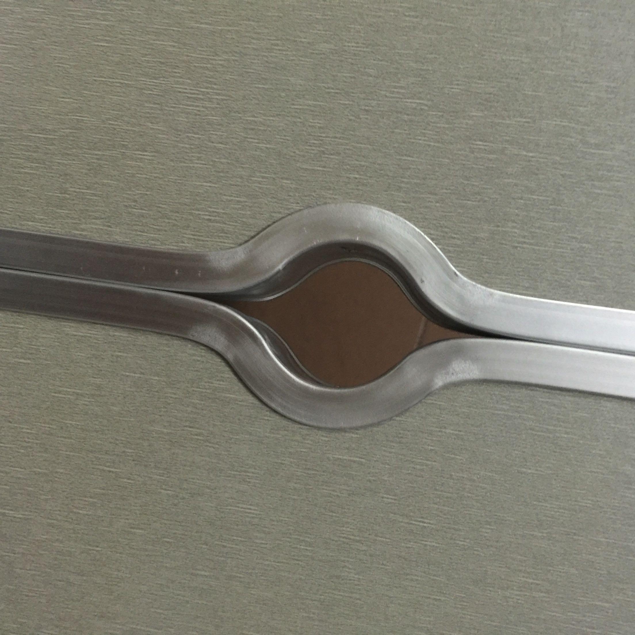 En général, il y a peu de défauts de matériau, la surface de dessus un peu de changement de couleur, mais également pour l\'évaluation globale mens long chain necklace airmax97 0931272 shop