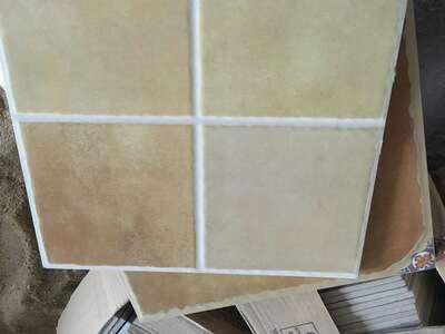 【特】万美瓷砖田园仿古砖厨房卫生间300x300阳台墙砖防滑地砖WK3094单片价格,下单需整箱,每箱12片其他