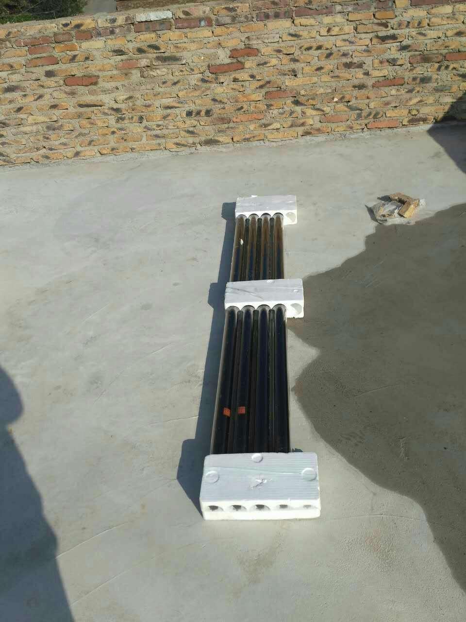 太阳雨太阳能热水器加大水箱T+系列家用全自动上水保热墙太阳能热水器速热节能大水箱智能仪表电辅加热防冻【送货入户】24管205L(建议4~5人)