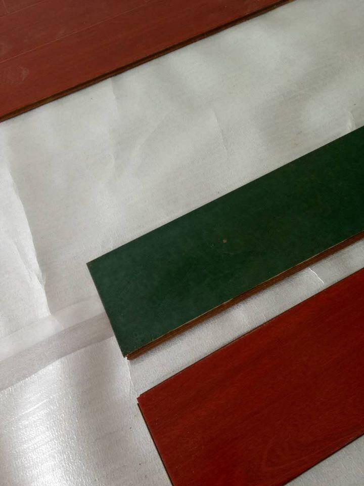 博典强化复合地板家用E1防水宽板耐磨地热复合木地板工厂批发来样定制设计师定DS2258防水升级款