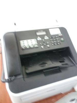 兄弟(BROTHER)FAX-2890激光多功能传真机(打印复印传真)