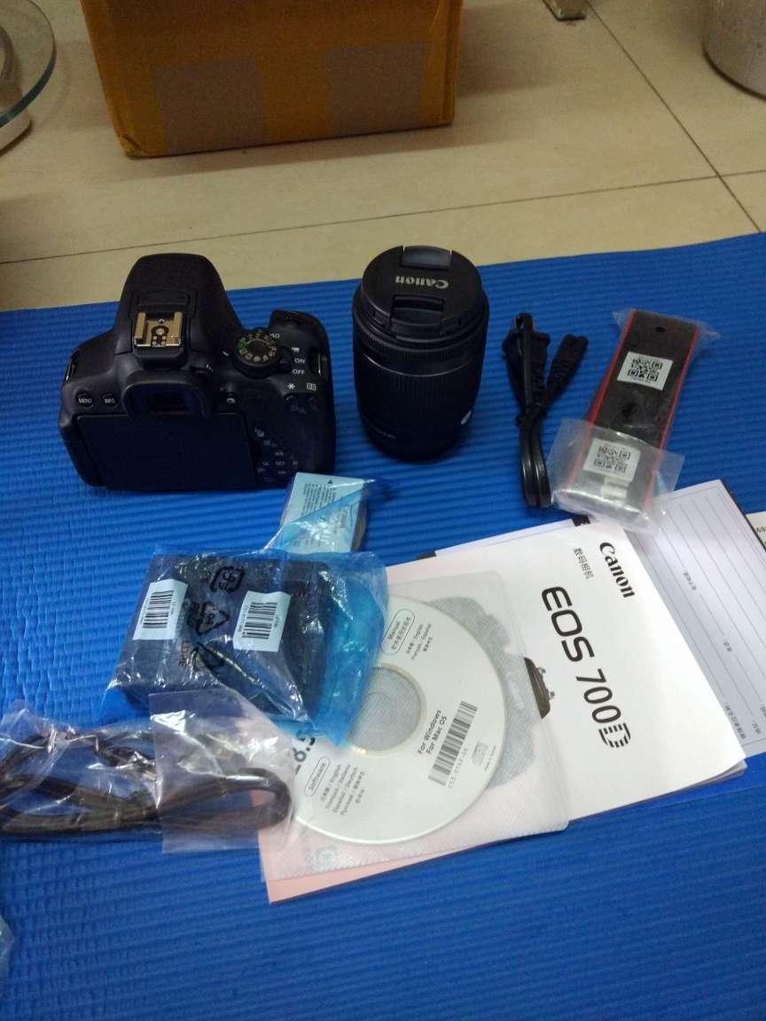 佳能(Canon)EOSM50MarkII微单相机套机4K高清数码相机Vlog相机新款M50二代黑色单机+15-45mm镜头