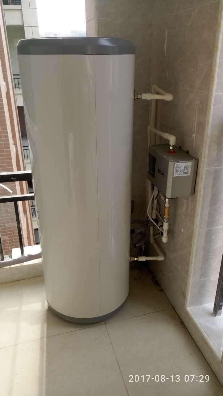 海尔(Haier)零冷水模块回水器循环泵水控温控操作搭配空气能热水器使用10年包修LLS-165W-11【11米扬程】