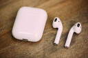 Apple AirPods 配充电盒 Apple蓝牙耳机 适用iPhone/iPad/Apple Watch 实拍图