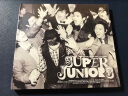 Super Junior:The 3rd Album 'SORRY,SORRY'(抱歉,抱歉)(CD) 实拍图