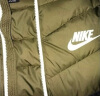 耐克 NIKE SPORTSWEAR WINDRUNNER DOWN FILL连帽夹克 928834 928834-395绿 XL 实拍图
