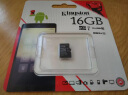 金士顿(Kingston)32GB 80MB/s TF(Micro SD)Class10 UHS-I高速存储卡   实拍图