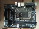 技嘉(GIGABYTE) H81M-S2PH主板 (Intel H81/LGA 1150) 实拍图