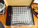 Novation launchpad MINI2  RGB RRO MK2 midi控制器 launchpad mini 2代 实拍图