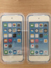 Apple iPod touch MP3/4 touch7/touch6 音乐播放器 蓝色 touch7/32G 实拍图