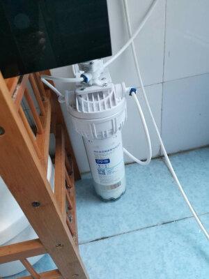 沁园净水器QR-RO-05D怎么样?性价比高吗?深度解析优缺点!mdsunhapxm