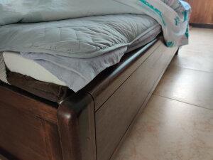 好睡眠博士乳胶床垫怎么样?就是这样的,看完就知道!mdsundaay