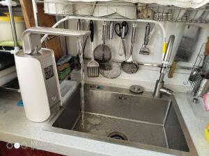 易开得净水器 9001Pro怎么样?不是忽悠,真实情况分享!mdsunchaouw