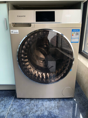 卡萨帝洗衣机怎么样?网友分析评测可以看看!mdsundhapx