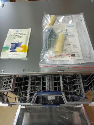 深入评测美的洗碗机RX50爆料怎么样?听说质量很OK是真的吗?-精挑细选- 看评价