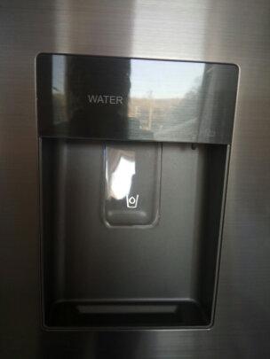 请问海尔BCD-451WDEAU1冰箱怎么样呢?来说说体验