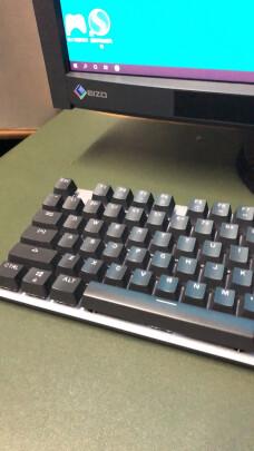 罗技K845跟CHERRY MX Board 1.0 TKL有哪些区别,按键哪个舒服?哪个倍感舒适?