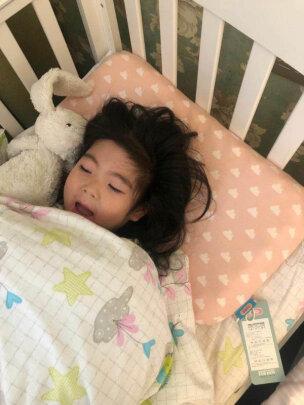 匹鲁儿童枕头怎么样,回弹够好吗?设计合理吗?