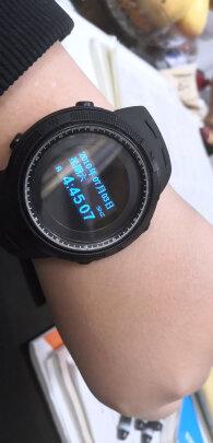 时刻美智能手表怎么样?佩戴舒适吗?高端大气吗