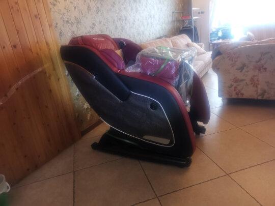 西屋按摩椅S500使用一個月后看真相,不想被看這里