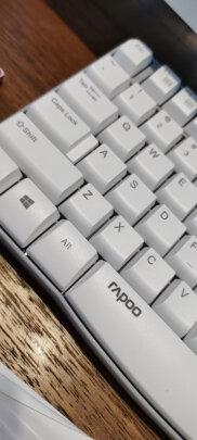 雷柏X1800S跟英菲克V680h游戏键鼠套装哪款好点?哪个手感比较好?哪个反应灵敏?
