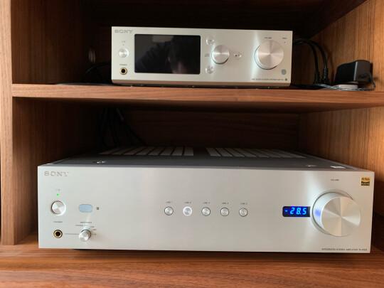 索尼TA-A1ES怎么样,声音清晰吗?十分静音吗