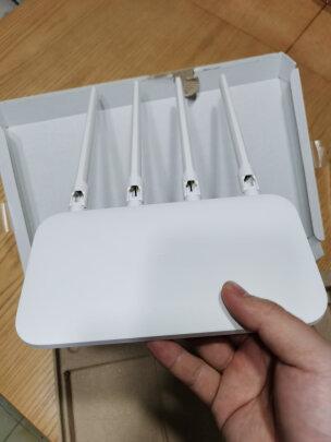 小米路由器4C(白色)跟普联TL-WA832RE有很大区别吗?哪款网速比较快?哪个网速极佳