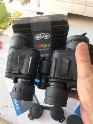 BIJIA 金刚12X45和MIXOUT SX10x42有明显区别吗?哪款做工更加好?哪个触感舒适