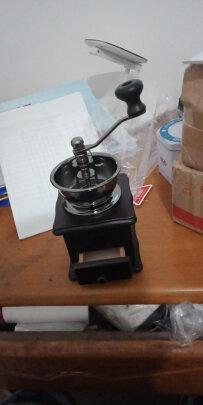 亚米小木手摇磨豆机跟焙印BY011212究竟有哪些区别,哪款清洗更加方便?哪个磨得很细?