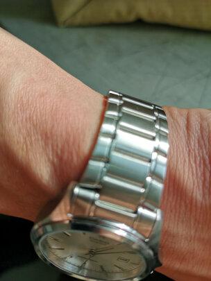 卡西欧石英男士手表好不好,防水够好吗?佩戴舒适吗