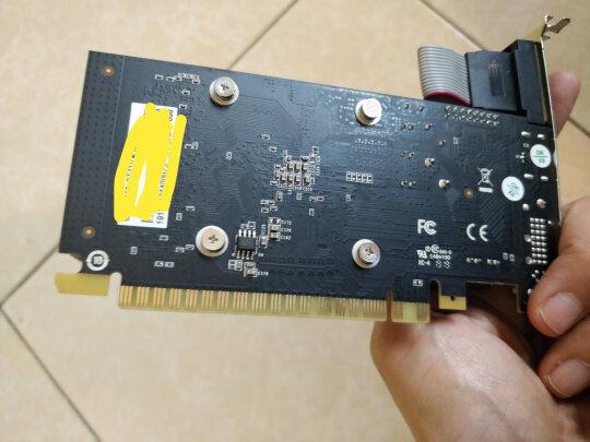 铭瑄MS-GT710重锤II与昂达GT710典范1GD3静音版区别是?,哪个保修更加方便?哪个高端大气?