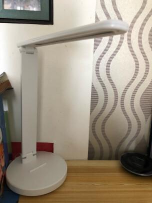 大头人手动遥控式台灯好不好,光学柔和吗,方便好用吗?