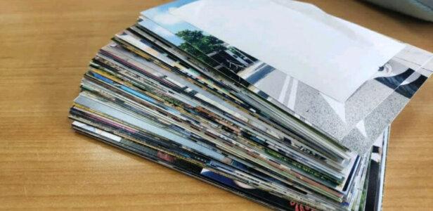 世纪开元乐凯6英寸100张跟世纪开元乐凯照片100张有何区别,哪款颜色更加鲜艳?哪个做工精细?