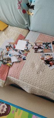 世纪开元6英寸50张塑封照片与世纪开元冲印相册套餐究竟有啥区别?保存时间哪款比较长
