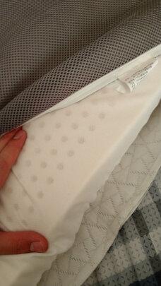 睡眠博士枕头跟南极人乳胶枕到底区别大不大?材质哪个更加安全?哪个时尚新颖