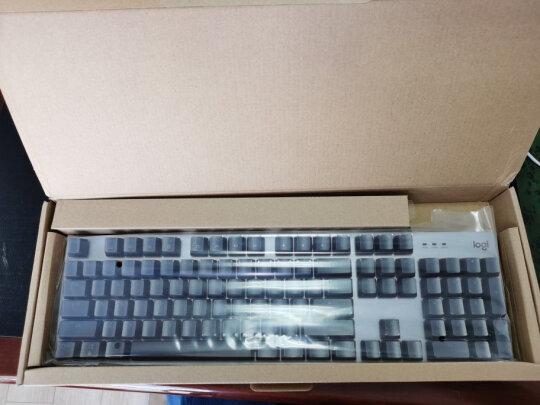 罗技K845与酷冷至尊SGK-4035-KKCR1-US区别大不大?按键哪款更加舒服,哪个运行安静?
