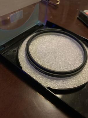 肯高PROID UV 67mm对比耐司GND16 77mm哪款更好?哪款通透度更高?哪个使用良好