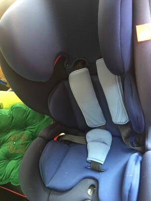 曝实情:好孩子汽车安全座椅CS860究竟好不好,质量差不差呢!!!后悔了?