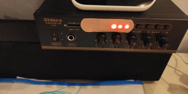 新科V-25跟先科SA-5012到底有本质区别吗,声音哪款比较清晰?哪个分量十足
