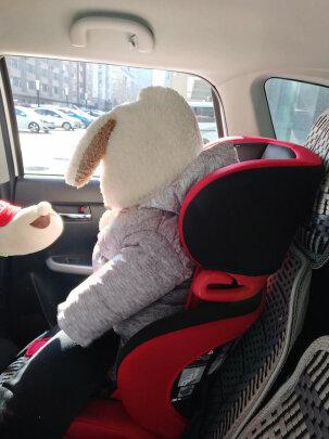 真心话评测:好孩子安全座椅优缺点内幕透露,真相难以置信