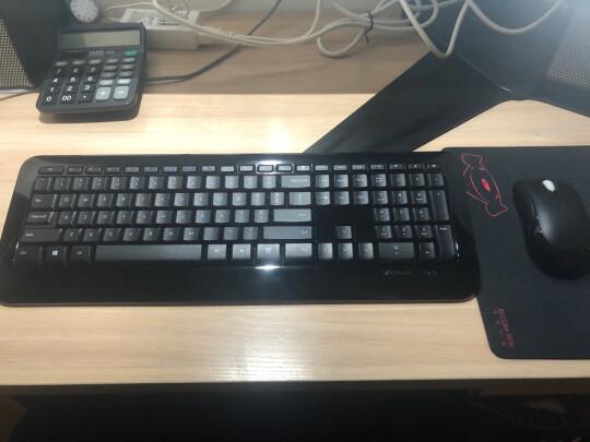 微软无线桌面套装850对比罗技K580哪款好点?手感哪个更好?哪个结实耐用