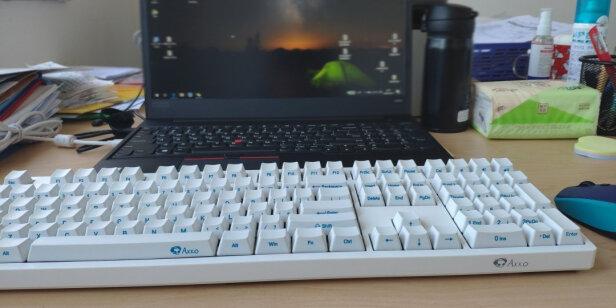 AKKO 3108靠谱吗,按键舒服吗?