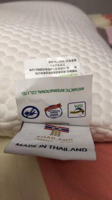 paratex 乳胶枕到底怎么样?弹性好吗?做工精致吗?