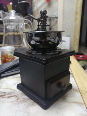 亚米小木手摇磨豆机和焙印BY011212到底有显著区别吗?清洗哪个比较方便?哪个磨得很细?