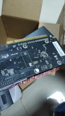 铭瑄MS-GT710重锤II跟昂达GT710典范1GD3静音版究竟区别明显吗?哪款保修比较方便?哪个小巧不占位