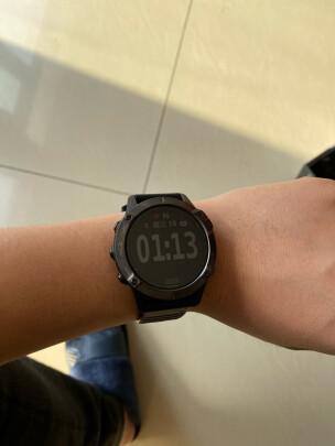 佳明010-02158-41怎么样,功能多不多,表带柔软吗?
